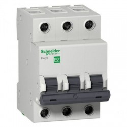 Автомат Schneider Electric Easy9 3Р С