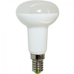 Feron лампа светодиодная LB-450 230V E14 7W 2700K