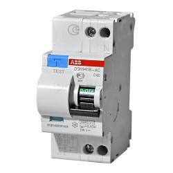 Дифавтомат ABB DSH941R C40