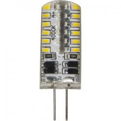 Feron лампа светодиодная LB-422 12V G4 3W 2700K