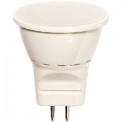 Feron лампа светодиодная LB-271 230V G5.3 3W 2700K