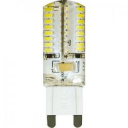 Feron лампа светодиодная LB-421 230V G9 4W 2700K