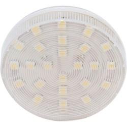 Feron лампа светодиодная LB-153 230V GX53 5W 2700K