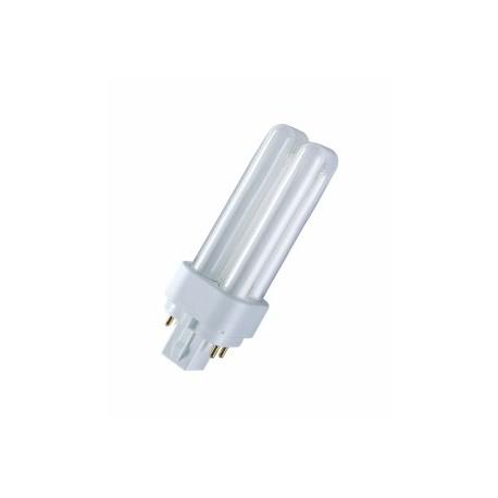 Osram лампа люминесцентная DULUX D/E