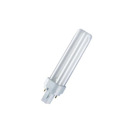 Osram лампа люминесцентная DULUX D