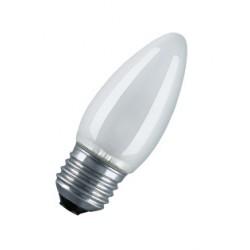 Osram лампа накаливания CLASSIC B 230V E27 40W FR