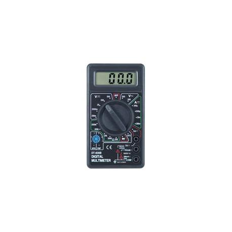 Мультиметр цифровой РЕСАНТА DT-830B
