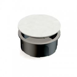 Коробка распаячная бетон/кирпич 70х30