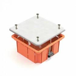 Коробка распаячная гипсокартон 92х92х45