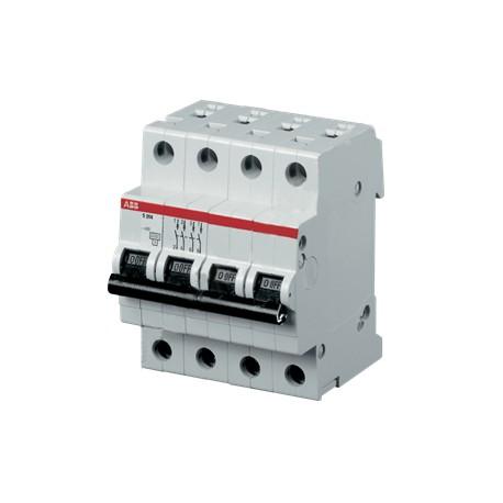 Автоматический выключатель ABB SH202L С6