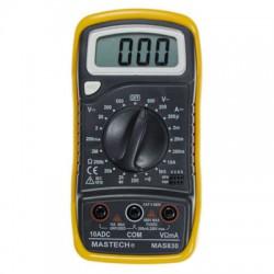 Мультиметр цифровой  Mastech MAS830