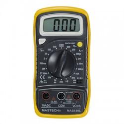 Мультиметр цифровой  Mastech MAS830L