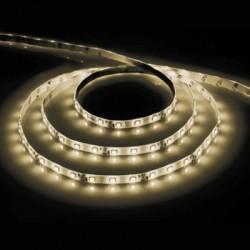 FERON лента светодиодная LS604 (с драйвером) 12В 3м 4,8Вт/м белый теплый
