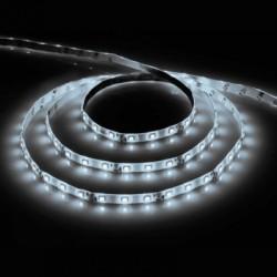 FERON лента светодиодная LS606 (комплект) 12В 5м 14,4Вт/м белый холодный