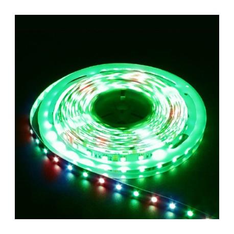 FERON лента светодиодная LS606 (комплект) 12В 3м 14,4Вт/м RGB