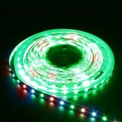 FERON лента светодиодная LS606 (комплект) 12В 5м 14,4Вт/м RGB