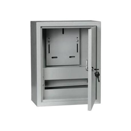 Щит TDM ЩУРН-1/6 металлический IP31