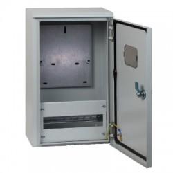 Щит TDM ЩУ-1ф/1-0-12 навесной IP66