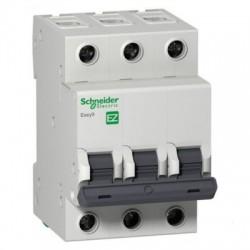 Автомат Schneider Electric Easy9 3Р С