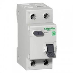 Дифавтомат Schneider Electric Easy9 2Р 10А 30мА