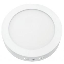 Светильник Navigator NLP-RW1-12W-R172-840-WH-LED