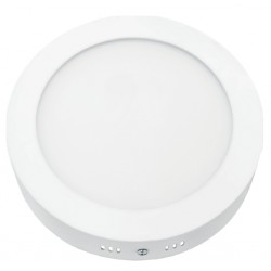 Светильник Navigator NLP-RW1-18W-R225-840-WH-LED