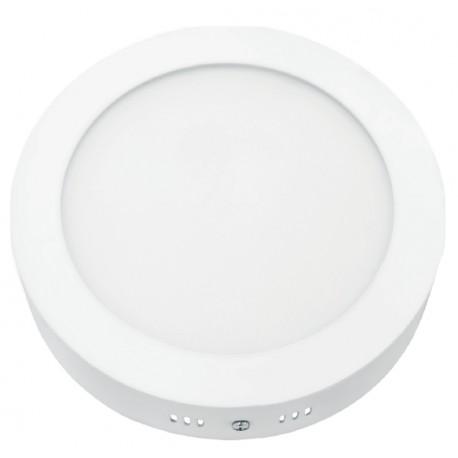 Светильник Navigator NLP-RW1-24W-R300-840-WH-LED