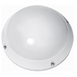 Светильник Navigator NBL-P-18-4K-WH-SNR-LED IP65 с датчиком движения