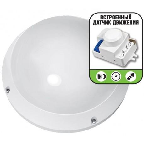 Светильник Navigator NBL-PR1-12-4K-WH-SNR-LED