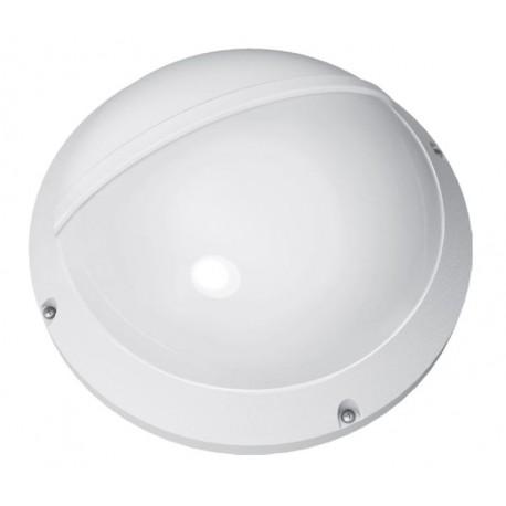 Светильник Navigator NBL-PR3-12-4K-WH-SNR-LED с датчиком движения