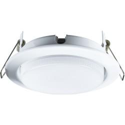 Светильник Navigator NGX-R1-001-GX53 (Белый)