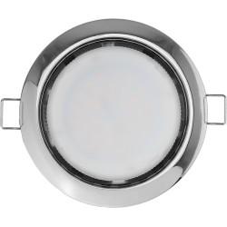 Светильник Navigator NGX-R1-003-GX53 (Хром)