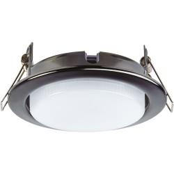 Светильник Navigator NGX-R1-005-GX53 (Черный хром)