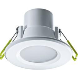 Светильник Navigator NDL-P1-5W-830-WH-LED (аналог R50 40 Вт)