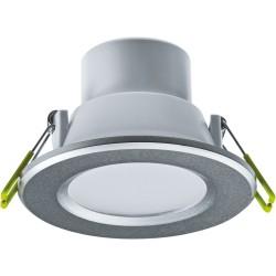 Светильник Navigator NDL-P1-6W-840-SL-LED (аналог R63 60 Вт)