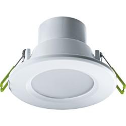 Светильник Navigator NDL-P1-6W-830-SL-LED (аналог R63 60 Вт)