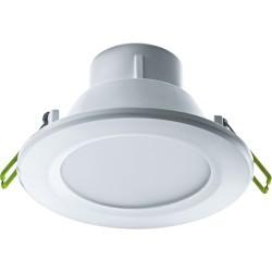 Светильник Navigator NDL-P1-10W-840-WH-LED (аналог R80 100 Вт)