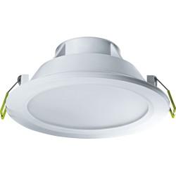 Светильник Navigator NDL-P1-20W-840-WH-LED (аналог КЛЛ 2х18 Вт)