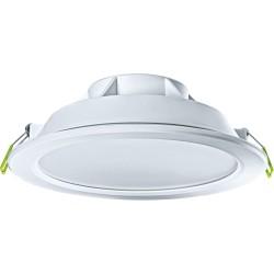 Светильник Navigator NDL-P1-25W-840-WH-LED (аналог КЛЛ 2х26 Вт)