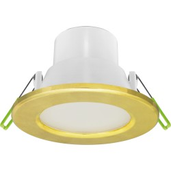 Светильник Navigator NDL-P2-6W-840-GD-LED