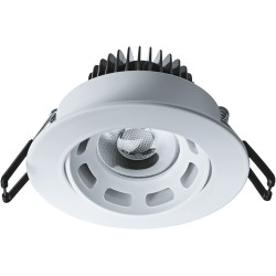 Светильник Navigator NDL-PR2-6W-840-WH-LED