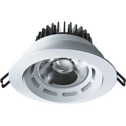 Светильник Navigator NDL-PR2-14W-840-WH-LED