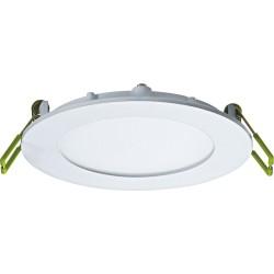 Светильник Navigator NLP-R1-7W-R120-840-WH-LED