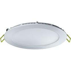 Светильник Navigator NLP-R1-12W-R172-840-WH-LED