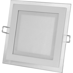 Светильник Navigator NDL-SP3-15W-840-WH-LED