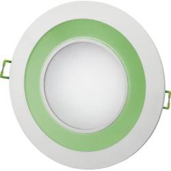 Светильник Navigator NDL-RC1-9+3W-R180-WG-LED