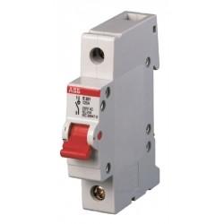 Выключатель (рубильник) ABB SHD 201/50