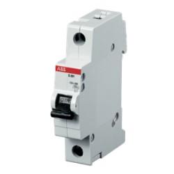 Автоматический выключатель ABB SH 201 L С20