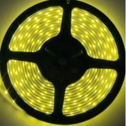 Navigator лента светодиодная NLS-3528Y60-4.8-IP20-12V-Pro R5 желтая