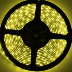 Navigator лента светодиодная NLS-3528Y60-4.8-IP65-12V R5 желтая
